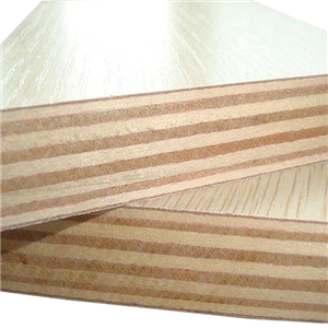 Fire Rated Plywood