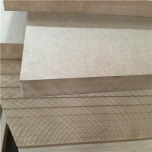 Raw MDF board 1220*2440*18mm