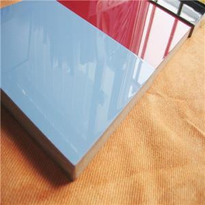 SHINNING UV MDF BOARD