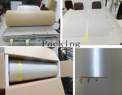 self-healing nano car painting protection film