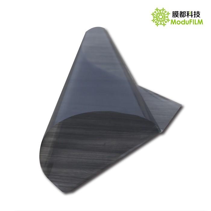 PVC material heat insulation building window film