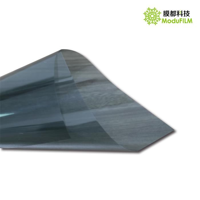 4mil Nano Ceramic Car Window Film For Solar Protection