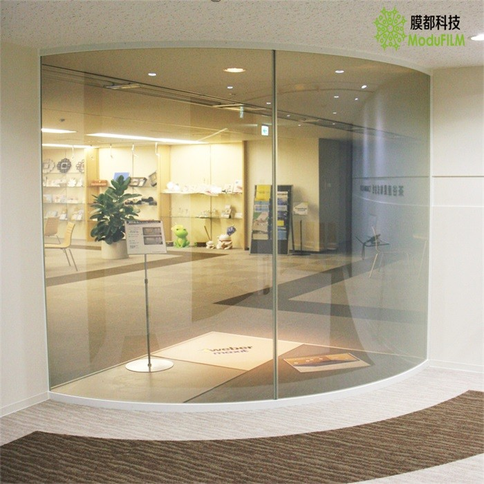 2mil Electric Switchable Smart Film