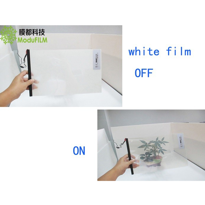 Self Adhesive Switchable inteligente Film