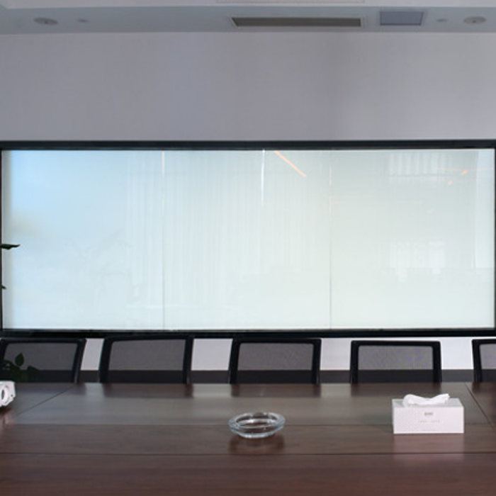 Electric Switchable Smart Film