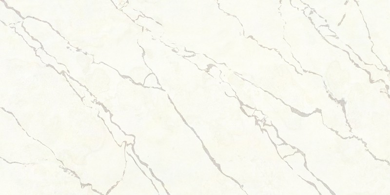 Inorganic Engineered Quartz Stone Calacatta