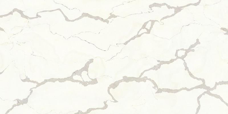 كونترتوب كوارتز صلب غير عضوي لسطح عمل الحمام الغرور