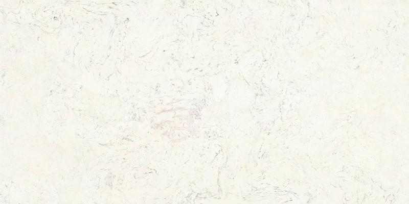 Inorganic Stone Artificial Cararra White Quartz For Counter Top