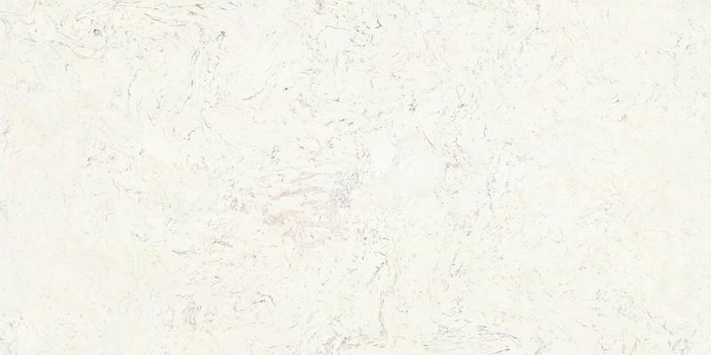 White Bianco Carrara White Quartz Stone Slab