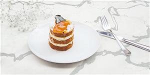 Inorganic Engineered Quartz Worktop For Kitchen Counter Top