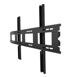 Thickened Cold Rolled Steel TV Mount For Corner