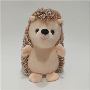 Stuffed Talking Back Hedgehog