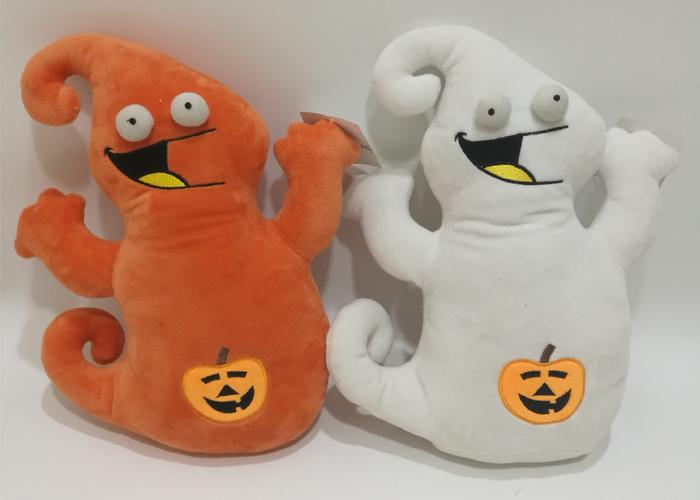 Soft PumpkinToy