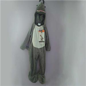 Shark Style Kids Plush Costumes