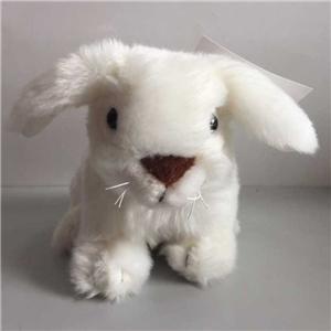Lifelike Plush Rabbit Toys