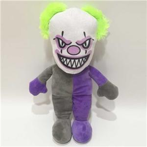 Clown Plush Toy Stuffed Joker