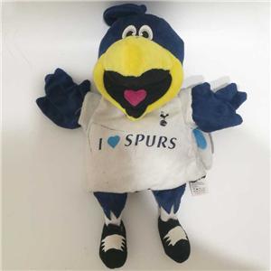 Team Mascot Chirpy Plush Toy
