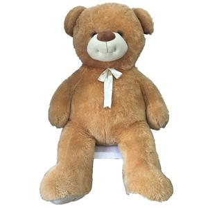 Giant Plush Bear 1 Meter Stuffed Bear