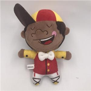 Little Boy Doll Plush Toy