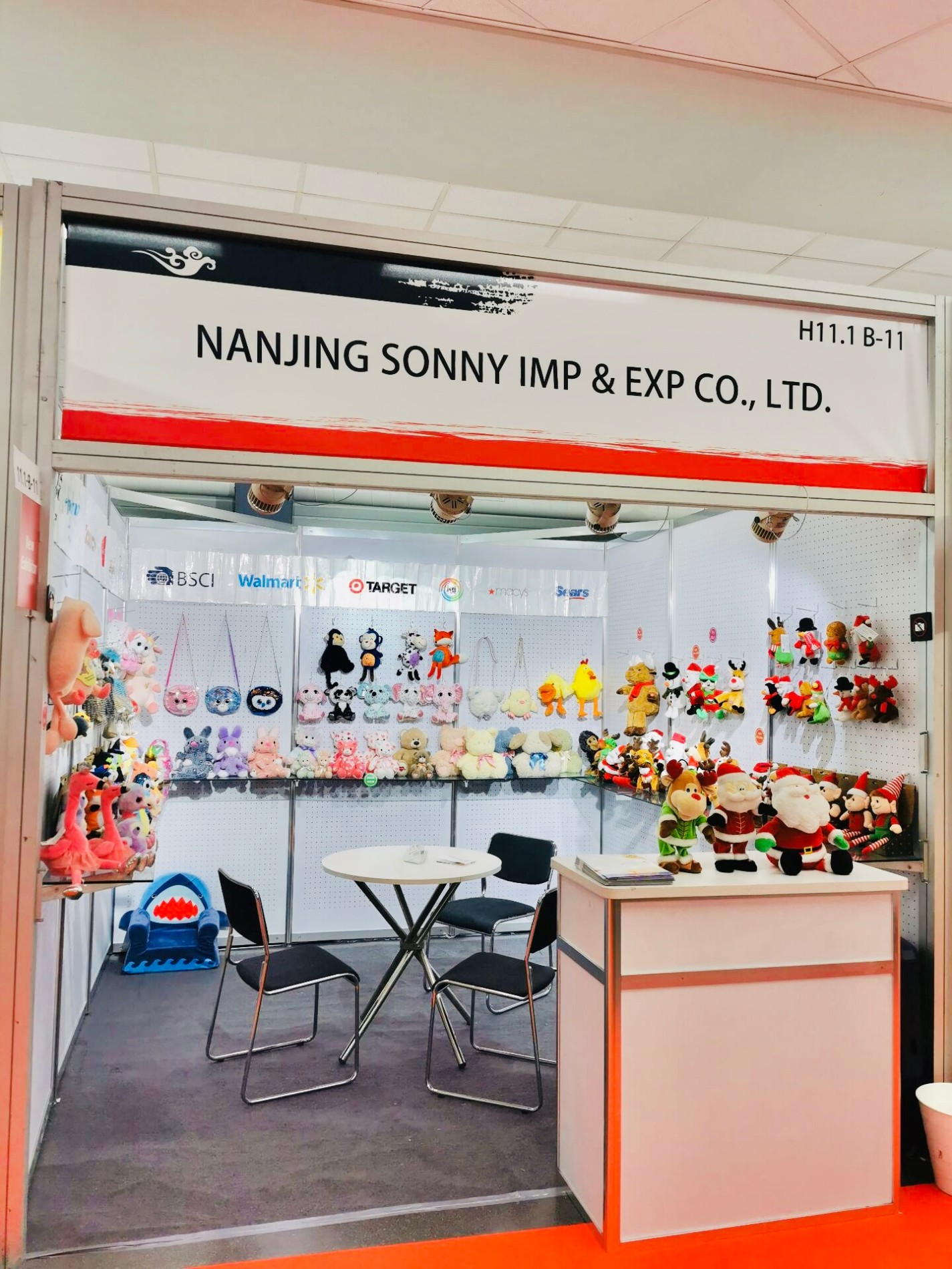 Nuremburg Toy Fair