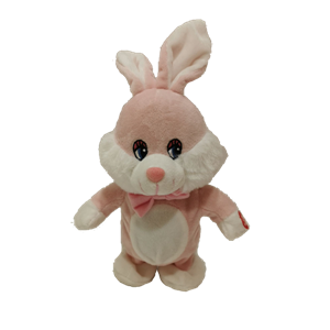 Kawaii Plush Speaking And Recording Bunny