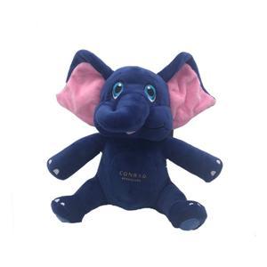 Plush Elephant Gift Toy