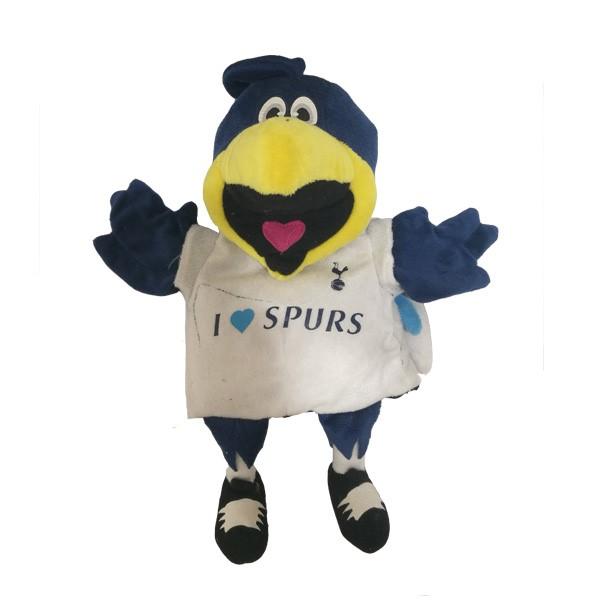 Peluche chirpy Team Mascot