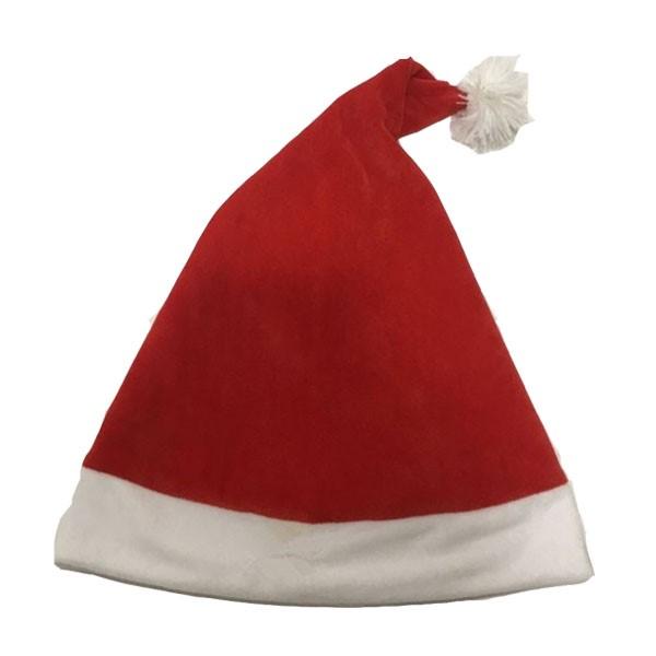 Cadeau de chapeaux de Noël doux