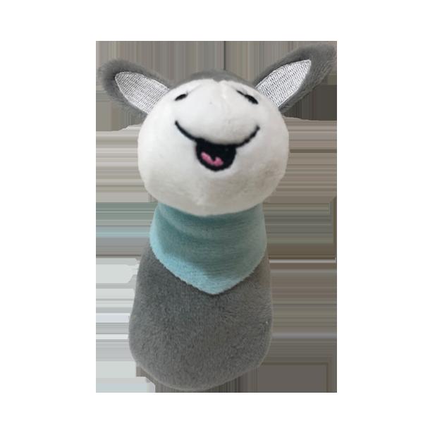 Baby Soft Осел погремушка игрушка