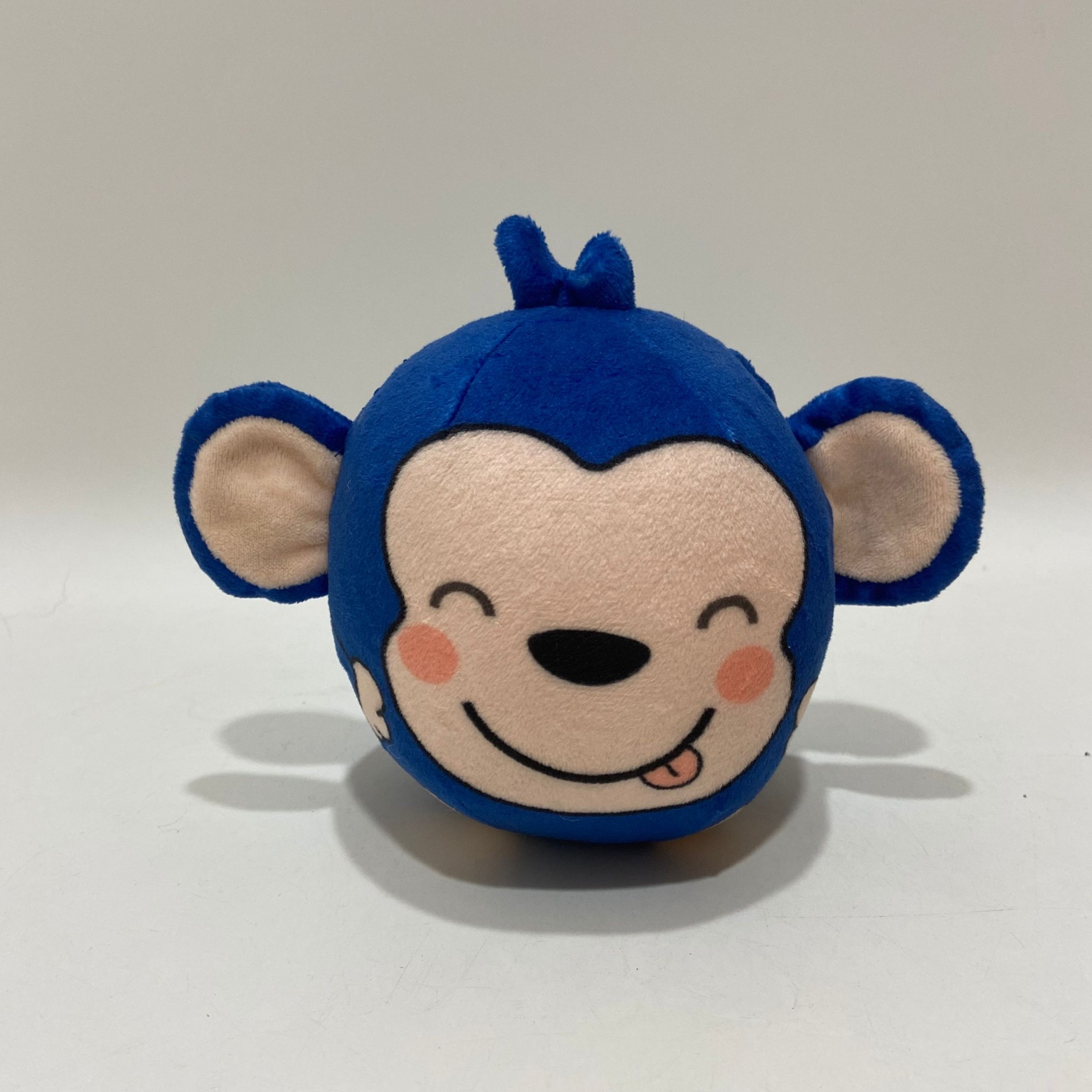 OEM Shaking Bounce animated plush monkey toy