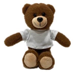 Juguete suave de los niños al por mayor modificados para requisitos particulares Peluches del oso de peluche