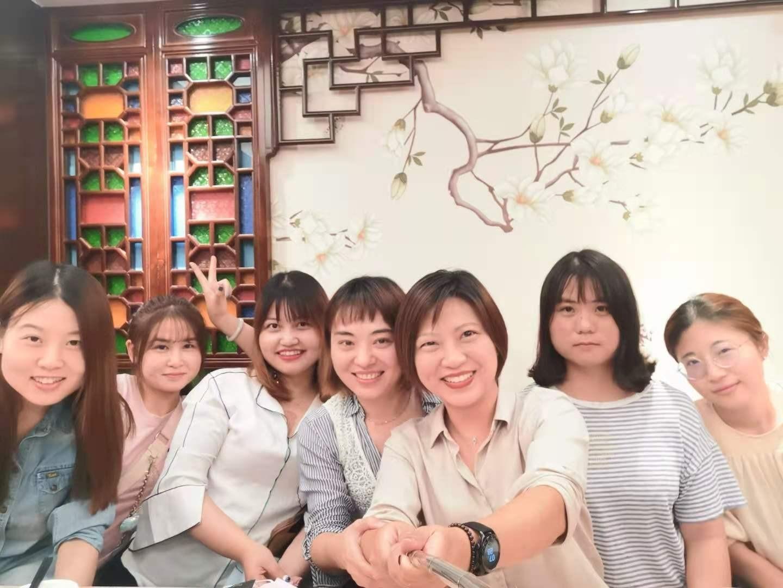 Guangzhou Trip ---- Auf der Suche nach neuen Stoffen