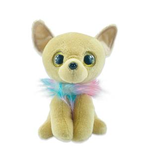 2021 NEW OEM Animated talking back toy Voice repeating and shaking chiwawa plush toy