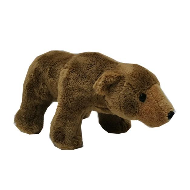9 ASSTD Reclaimed Animal Toys