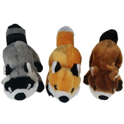 3 игрушки для животных ASSTD
