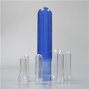 55Mm 700G Pet Bottle Preform
