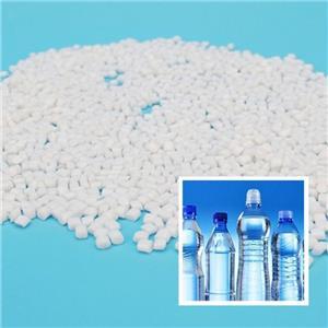 Polyethylene Terephthalate Pet Resin