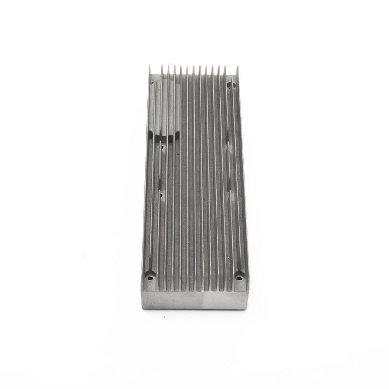 aluminum alloy die casting enclosure bracket