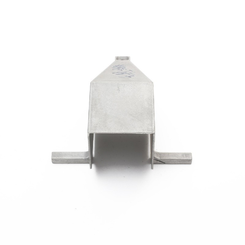 aluminum die casting moulding accessory