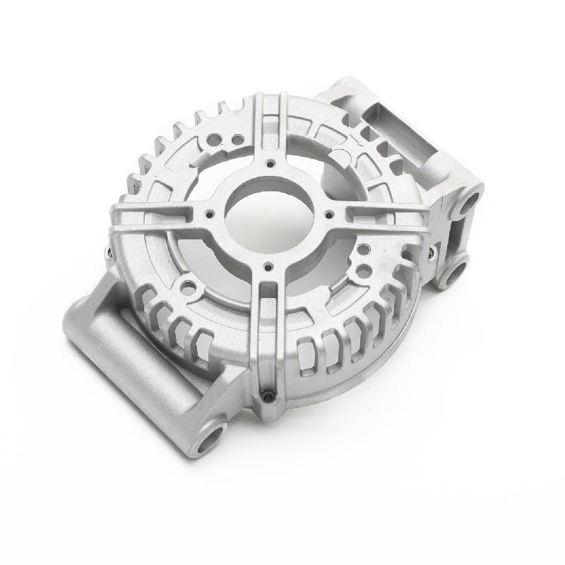 aluminium auto parts casting
