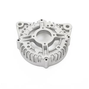 Aluminum Die Casting Motorcycle Engine Parts