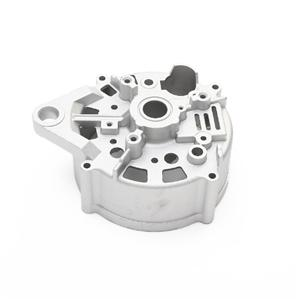 CNC Machining Aluminum Die Casting Auto Motorcycle Parts