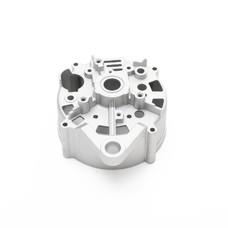 casting products in automobile