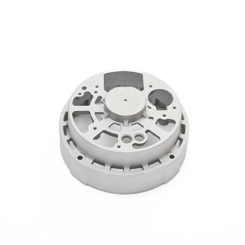 aluminium die casting car parts