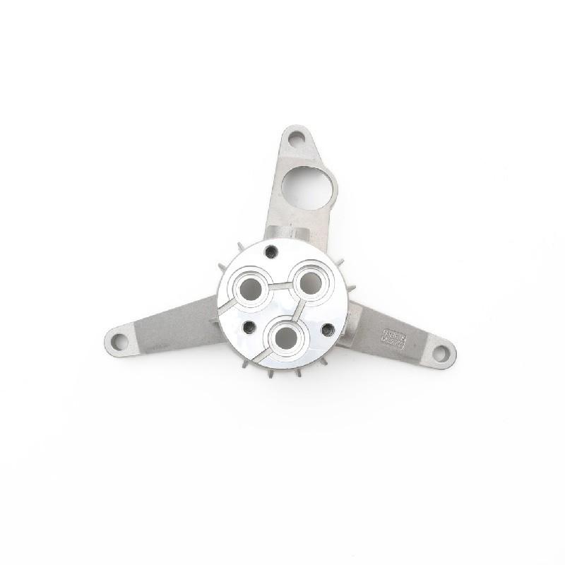 permanent model aluminum die casting