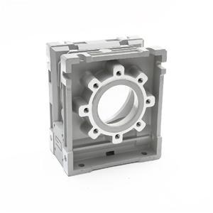 Aluminum Mechanical Components Die Casting Parts