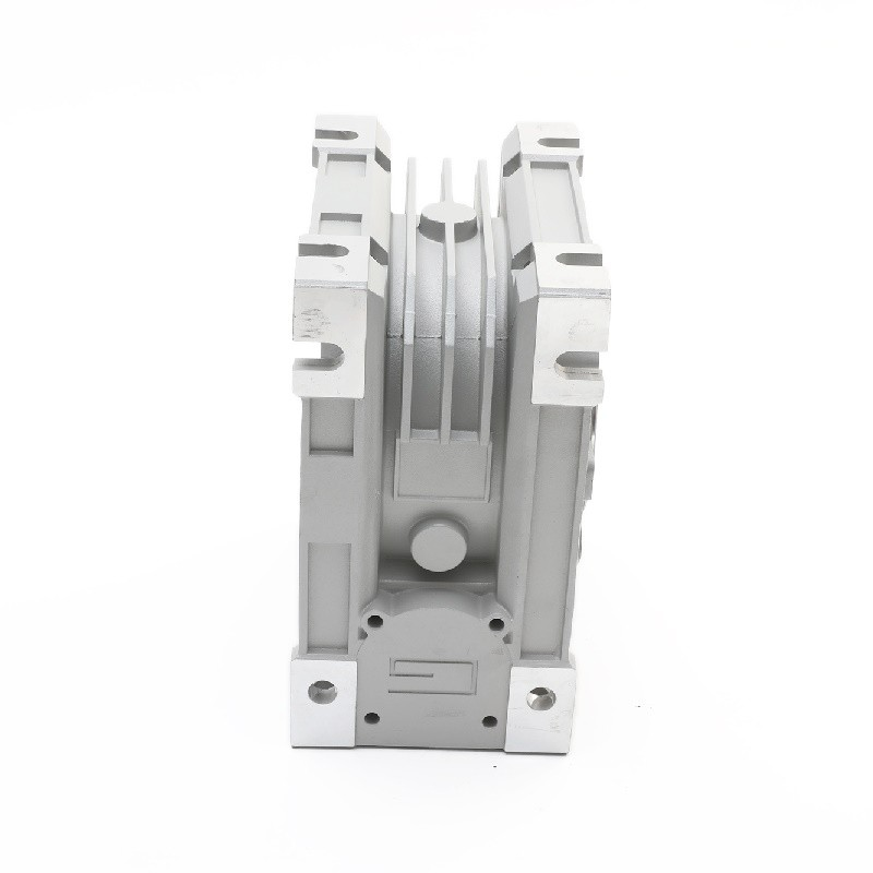 brown squeeze die casting parts