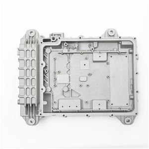 Aluminum Alloy Die Casting For Mechanical Component