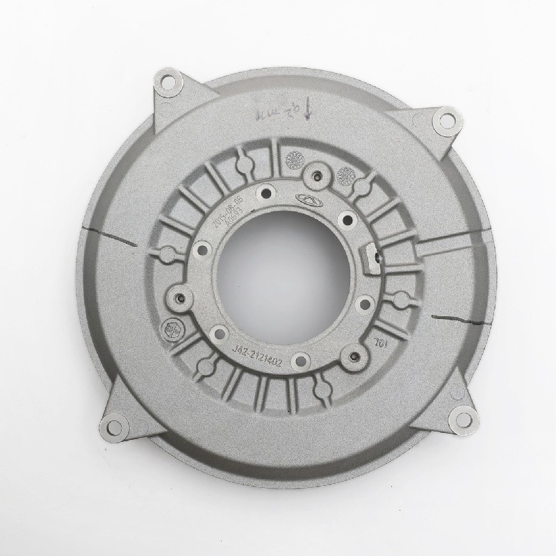 Aluminum Die Casting Mechanical Spare Parts