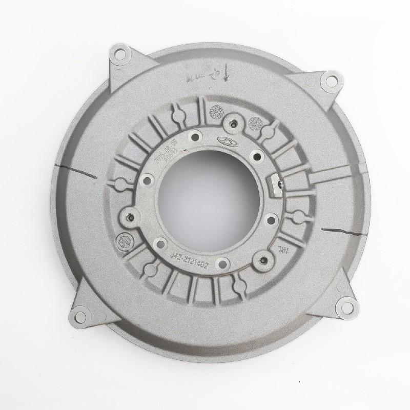 die alluminio pressofuso stampi puleggia